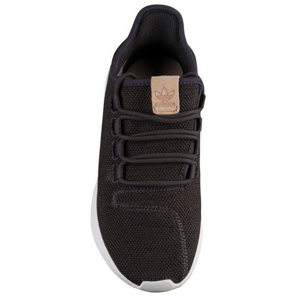 Adidas zapatos tubular de punto poshmark blackdust sombra